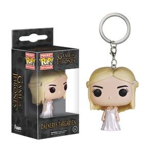 Funko Daenerys Llavero Game Of Thrones Envío Gratis!