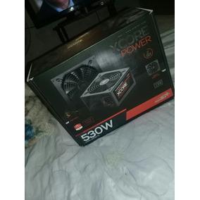 Xcore Power 530w