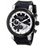 Reloj Mulco M10 Mw5-2870-025 Unisex | Envío Gratis