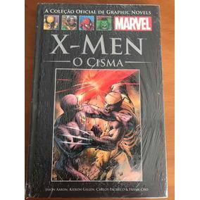 Volume 72 - Coleção Marvel Salvat