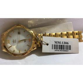 f8154d761f5 Relógio Vip Feminino - Relógios De Pulso no Mercado Livre Brasil