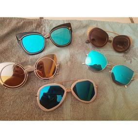 14f3691b1 Oculos Chanel Lindo - Joias e Relógios no Mercado Livre Brasil