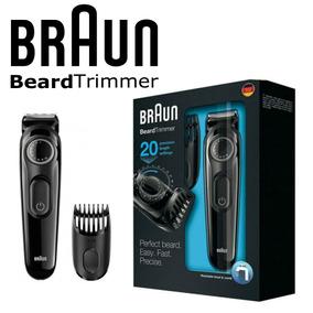 Rasuradora Para Barba Y Bigote Braun en Mercado Libre México e2ab422b91e2