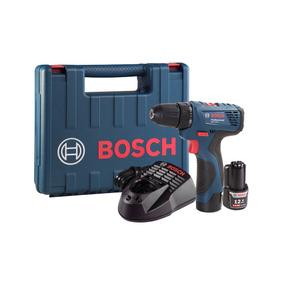Taladro/atornillador Bosch Gsr 120 Li + Kit 23 Pz