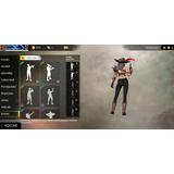 Free Fire Level52 Full Pranchas.slots.paraquedas.roupas