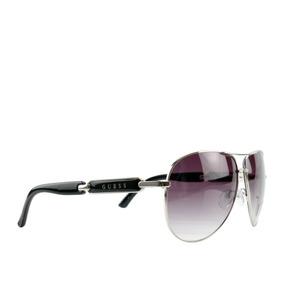 088090d1b5252 Óculos De Sol Aviador Guess Gu7297 Si35 Original