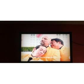Vendo Tv 42¨ Pulgadas Plasma Televisor Pantalla Plana