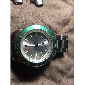 bfebeca0a4a Relogio Nautica Unissex Modelo N16538 - Relógios De Pulso no Mercado ...