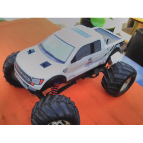 Bolha Ford Raptor Para Savage 4,6 , Revo E Mad Foce Probolha