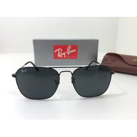 Oculos De Sol Ray Ban Rb 3136 Caravan Originais Lançamento c7ede17eca894