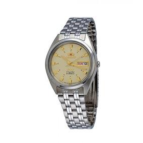 Reloj Orient Para Hombre Modelo: Fab00009c9 Envio Gratis