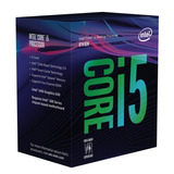 Procesador Intel Core I5 8400 8va Socket 1151 - Techstore