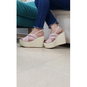 98d9d3d7136cf Ropa Zapatos Cerrados Plataforma A La Moda - Zapatos para Mujer en ...