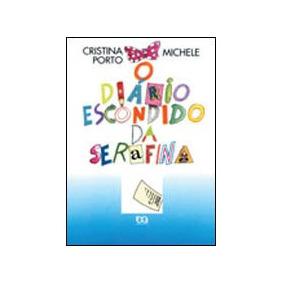 Diario Escondido De Serafina