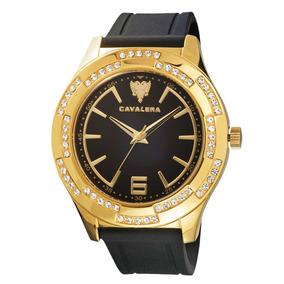eee0388b37f Relógio Cavalera - Relógios De Pulso no Mercado Livre Brasil