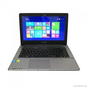 Notebook Asus X450l I5 1tb Placa De Video Geforce 720m