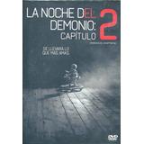 La Noche Del Demonio 2. Pelicula En Dvd.
