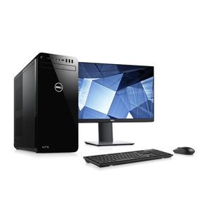 Computador Dell Xps-8930-a6gmm Ci7 16gb 2tb+ssd Gtx 1060 W10