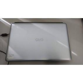 Notebook Oro Intel Core I5 2.4ghz Memoria 4gb 500 Hd 14