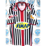 Birigui São Paulo Usada Em Jogo G Ghans #3 Anos 90 Palmeiras