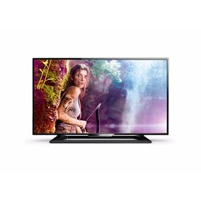 Tv Philips 43pfg5000/78 Sem Uso (na Caixa) Display Quebrado