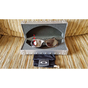41178d6447922 Oakley Juliet Tio2 + Case Xmetal Xx Romeo Double X 24k Mars