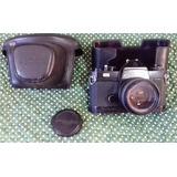 Maquina Fotografica Asahi Pentax Es
