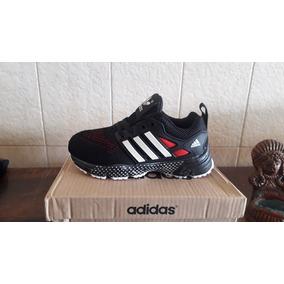 Adidas Marathon Para Niño - Zapatos Deportivos en Mercado Libre ... f17ba8d1d2c89