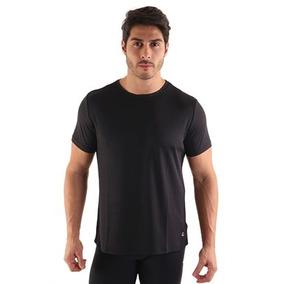 Camiseta Masculina Square