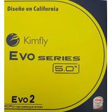 Celular Kimfly Evo Series 5.0 Nuevo