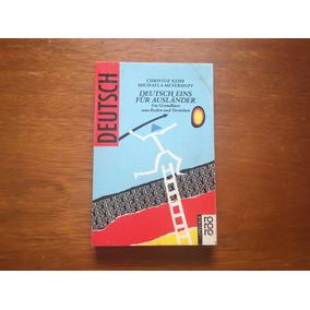 Livro Alemão
