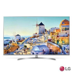 Smart Tv 4k Lg Led 55 Hdr Ativo Ips Webos 4.0 55uk7500psa