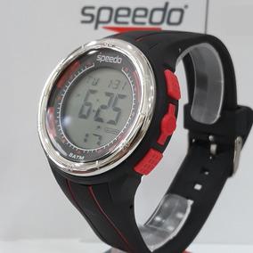 aa3e4efb6d5 Relogio Cromado Masculino Speedo - Relógios De Pulso no Mercado ...