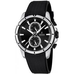 Reloj Festina Hombre Tienda Oficial F16850.1 50.2 52.1