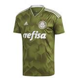 Camisa Palmeiras 3 adidas Verde 18 19 ( Pronta Entrega ) c9218cfd56ab3
