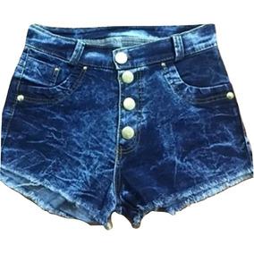 10 Shorts Jeans Feminino Hot Pants Promoção Atacado 34 Ao 46