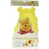 Esponja Antiderrapante Para Bebé Disney Winiie The Pooh
