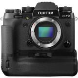Cuerpo De La Cámara Fujifilm X-t2 Mirrorless Digital 1651924