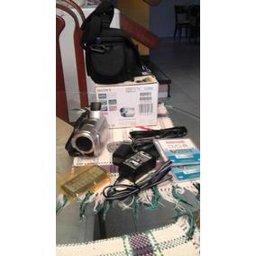Camara Digital Sony Handycam Dcr-dvd408