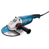 Esmerilhadeira 7 2200w 110v Bosch Gws 22-180