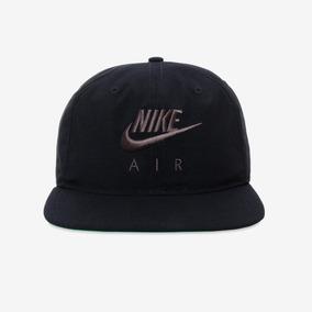 Boné Nike U Nsw Pro Cap Air Av6698-012 Preto 7091d97b834
