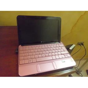 Mini Laptop Hp 110-1130la 1gb Ram 250gb