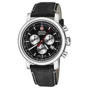 Reloj Wenger Urban Classic 01.1043.216c Hombre Original