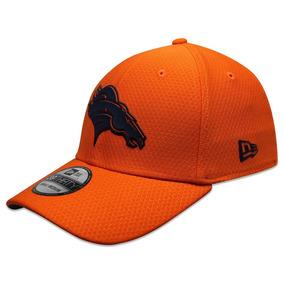 Gorra New Era 39 Thirty Nfl Broncos Trainning 2018 Naranja f1a5e01b748
