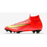 Chuteira Nike Mercurial Superfly Iii Leopardo Cr7 Importada ... 581ab23add9e0