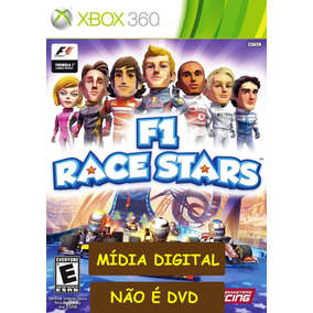 F1 Race Stars - Xbox 360 - Digital