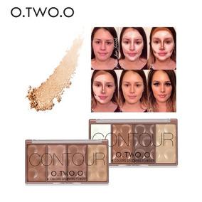 5e018aff6806b Paletas Two Face - Beleza e Cuidado Pessoal no Mercado Livre Brasil