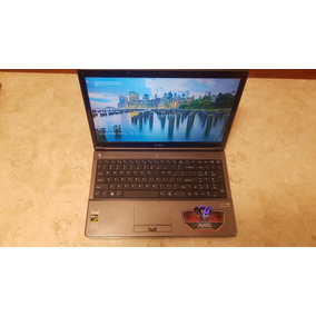 Notebook Avell G1511 Max