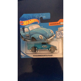 Hot Wheels Fusca