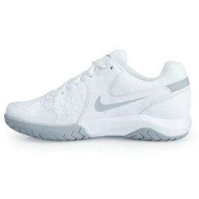 Tenis Nike Zoom Resistance 6mx/9us